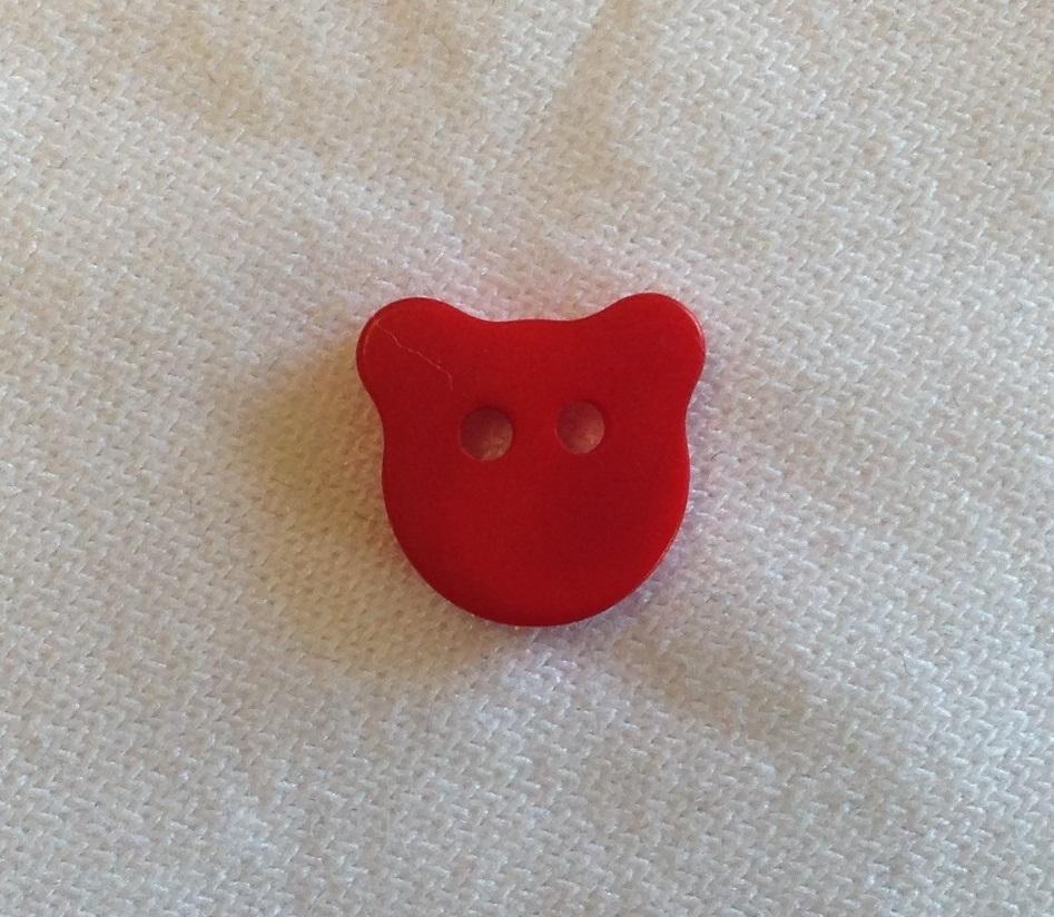 K001 Röd