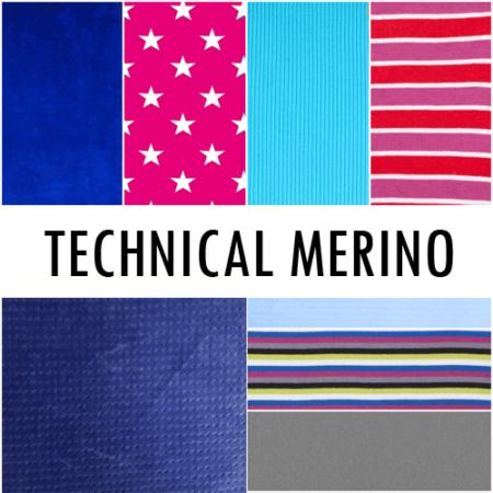 Technical Merino